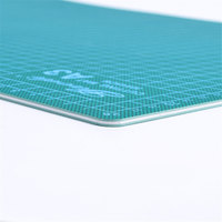 New Pvc Rectangle Self Healing Thicker Cutting Mat Desktop Protection Mat A3 Craft Dark Green 45cm
