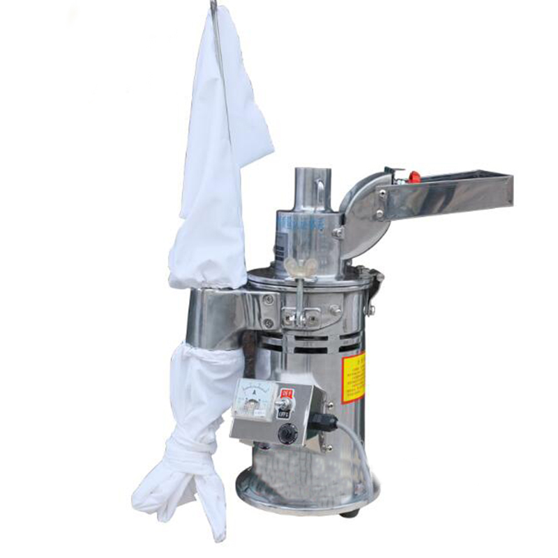 1pc 220V DF-15 hammerhead still mill grinder /1200W mlling machine automatic spray machine1pc 220V DF-15 hammerhead still mill grinder /1200W mlling machine automatic spray machine