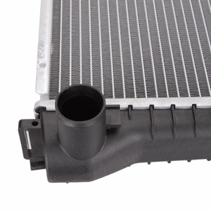 Image 4 - Car RADIATOR For BMW 3er Cabriolet Coupe Touring 5er 318 90 M20 MT E34 E30 E36 316i 318is 320i 323i 2.5 325i 328i 1719303 171305