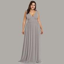 Бордовые платья подружек невесты для женщин винтажные розовые трапециевидные шифоновые черные длинные розовые вечерние платья размера плюс для гостей на свадьбе