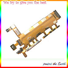 10Pcs /Lot ,Power Switch Microphone Flex Cable Mobile Phone