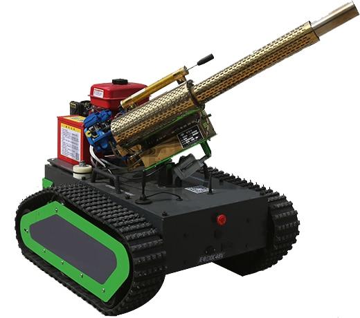 Распылитель робот (версия тумана) умный робот