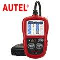 OBD2 Escáner de código de Autel AutoLink AL319 OBD II y CAN Coche AL319 Lector de código Auto Herramienta de Diagnóstico Mejor Que ELM327 y NT201