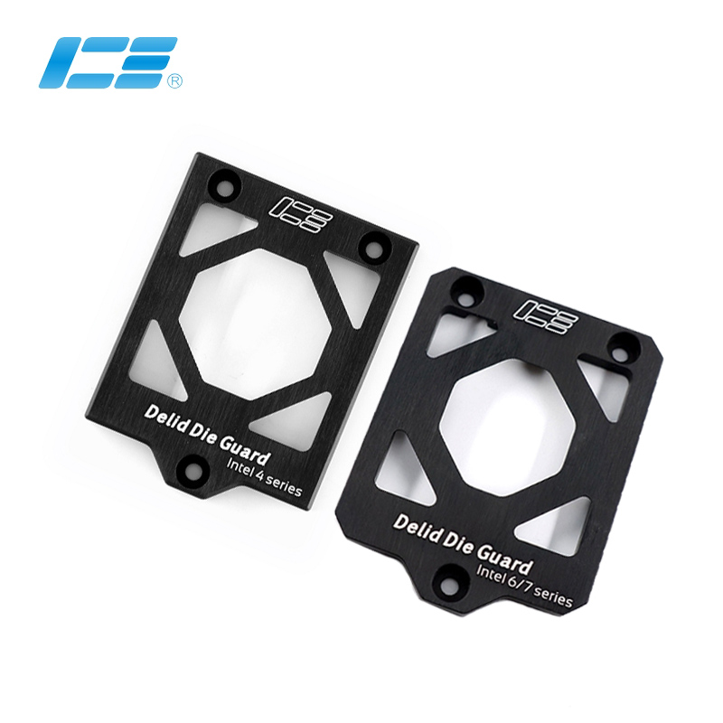 CPU open cover protector 9600K 9700K 9900K 9 generation for Intel 115x Delid Die