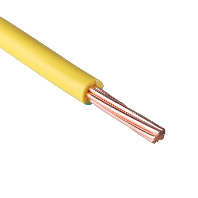 3m BVR1 square soft copper core seven wires/ BV1mm2 solid copper ...