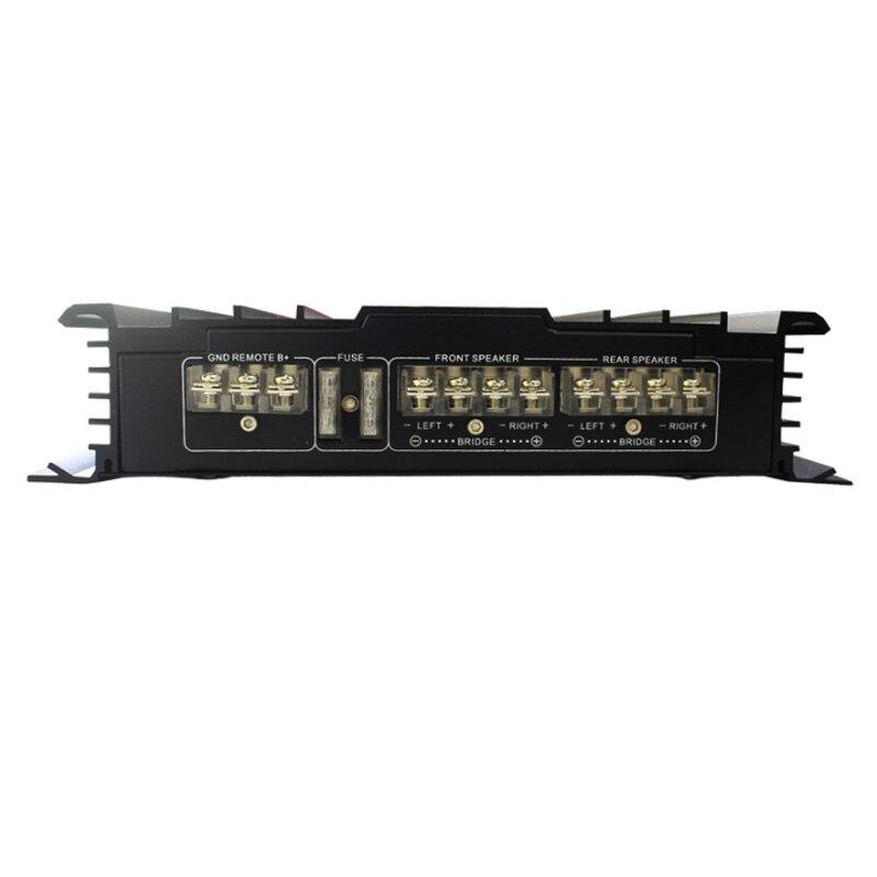 car amplifier bluetooth