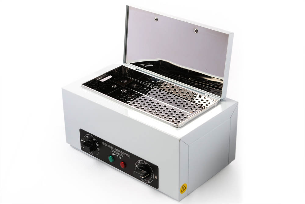 Brighter Prices Medical Sterilizer Device Hot Air Oven Dry Heat Sterilizer in USA процесс стерилизации маникюрных инструментов
