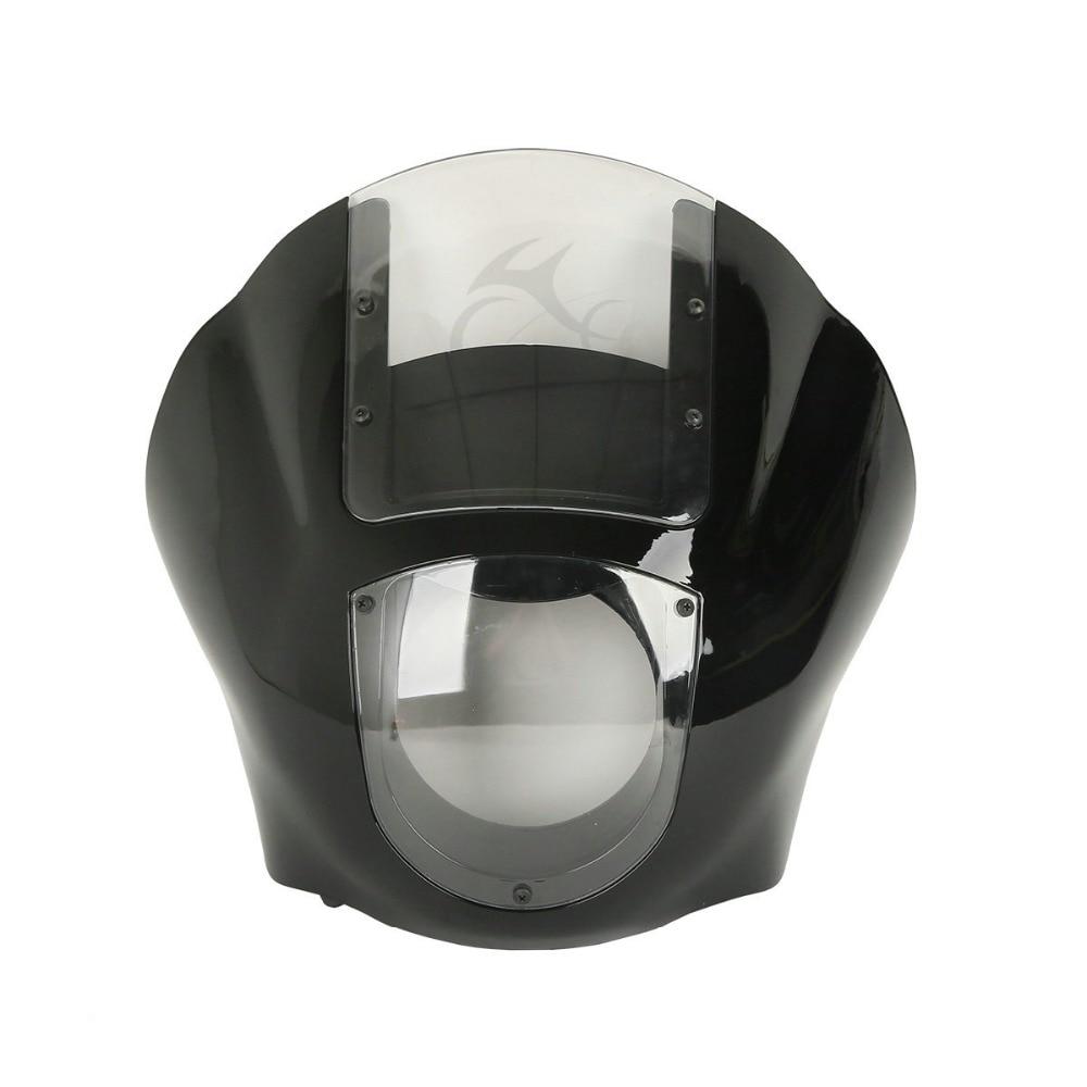Zestaw do jazdy w przedniej części motocykla ABS Quarter do - Akcesoria motocyklowe i części - Zdjęcie 3