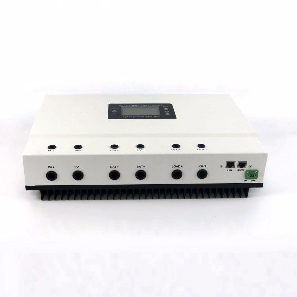 LCD mppt solar controller 12V 24V 36V 48V 80A 100A PV regulator charge Sealed Lead Acid lp116wh2 m116nwr1 ltn116at02 n116bge lb1 b116xw03 v 0 n116bge l41 n116bge lb1 ltn116at04 claa116wa03a b116xw01slim lcd