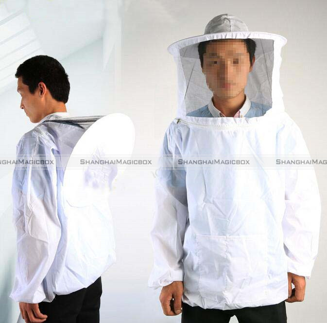 защитные пчеловодства куртка