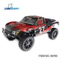 RC CAR TOYS HSP 1 8 SCALE 4WD OFF ROAD NITRO GASOLINE SHORT COURSE TRUCK 21CXP