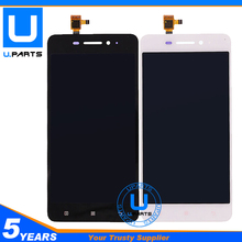 For Lenovo S60 SmartPhone Touch Screen Digitizer LCD Display Panel Full Complete Assembly