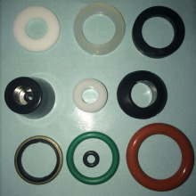 Factory customized process mechanical seal gaskets non-standard rubber moulding drawing and samples are available