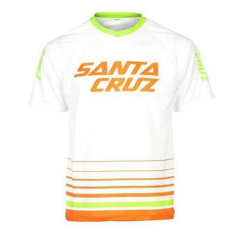 Prix pour 2017 Pro crossmax moto Jersey all mountain vélo clothing VTT vélo T-shirt DH MX vélo chemises Tout-Terrain Cross motocross Porter