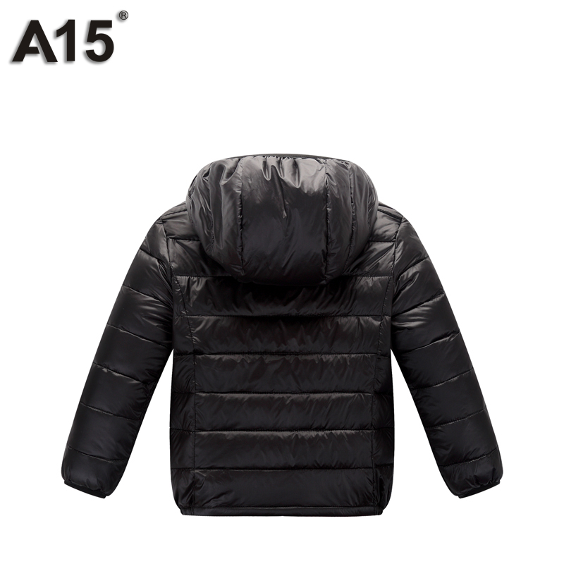 Größe Winter Kleinkind 9 Kleidung Junge Oberbekleidung 40Off Jacke Für Kinder Mädchen Jungen 10 Us15 Mantel Große Teenager Warme kinder 2019 DEI29WH
