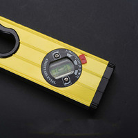 High Precision 360 Degree Rotating Aluminum Alloy Bubble Level Ruler 60cm
