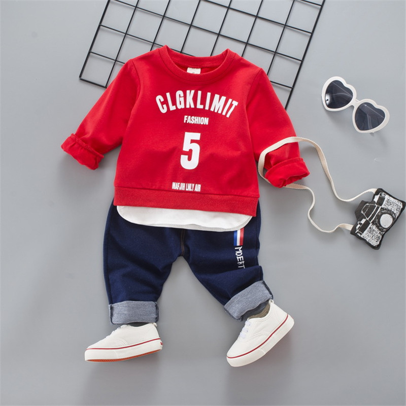 Childrens Clothing Baby Boy Clothes Sports Suit for The Boy High Qulity 2PCS Child Suit 1 -4 Years Kid Boys Sports Set ClothingChildrens Clothing Baby Boy Clothes Sports Suit for The Boy High Qulity 2PCS Child Suit 1 -4 Years Kid Boys Sports Set Clothing