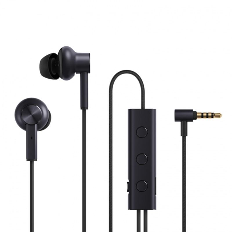 Image 5 - Original Xiaomi 3.5mm ANC Earphone Hybrid 3 Unit 2 Grade Noise  Cancel Active Noise Cancelling Hi Res Earphonesearphone hybridactive  noiseactive noise cancelling