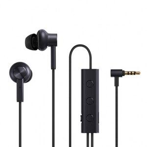 Image 5 - מקורי Xiaomi 3.5mm ANC אוזניות היברידי 3 יחידה 2 כיתה רעש לבטל פעיל רעש מבטל היי Res אוזניות