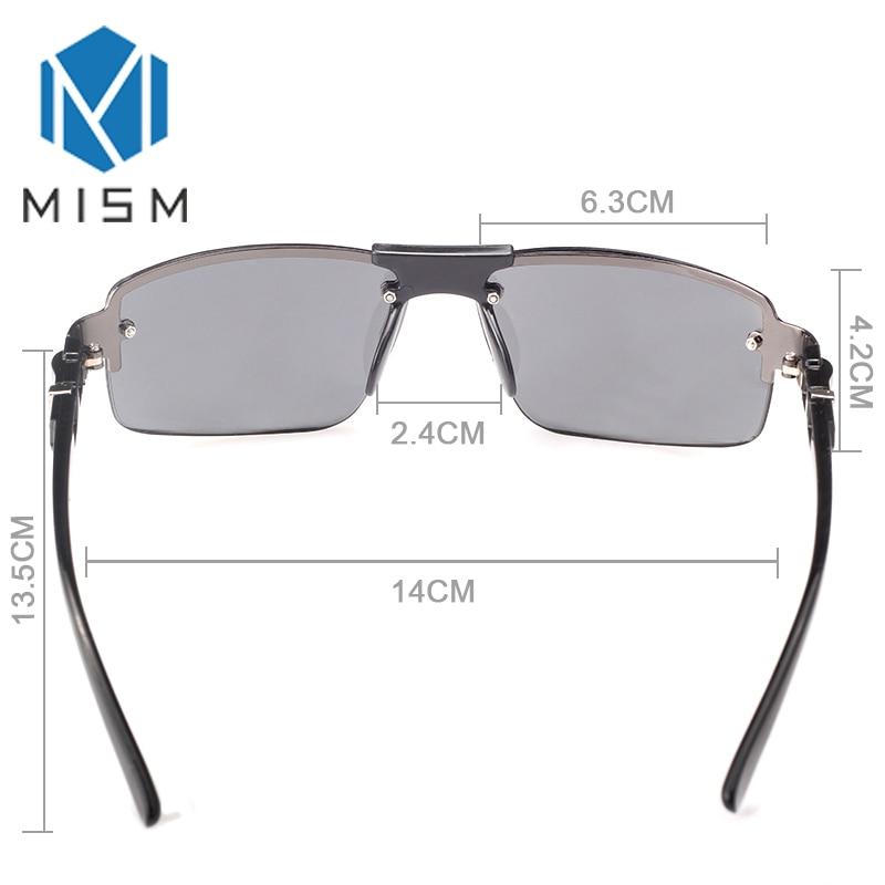 MISMO Metal Tamanho Grande Perna Quadro Masculino óculos de Sol Estilo  Clássico Da Moda UV 400 óculos de Proteção Óculos de Verão Óculos de Sombra  Hotsale ... 51f751daa0