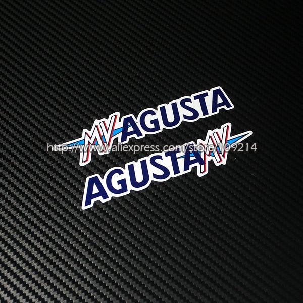 Hot sale  MV Agusta  F3 F4 Brutale  helmet motorcycle Sticker Decals Waterproof  08 hot sale f