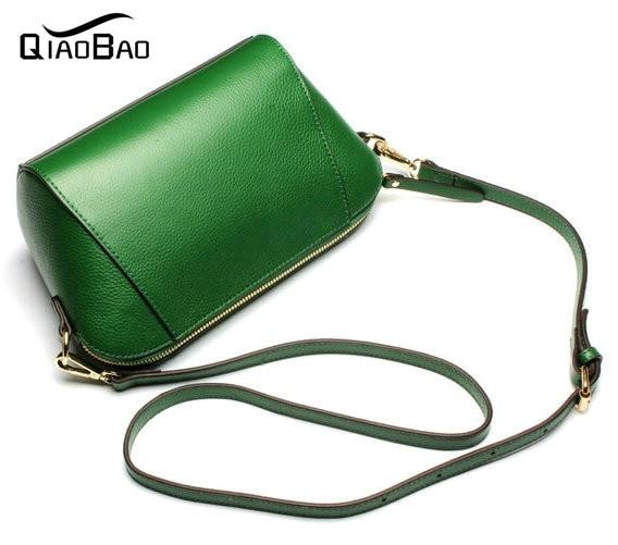 100% Genuine Leather Bags Fashion Women Real Leather Handbag Large Shoulder Bags Elegant Women Bolsa 2016