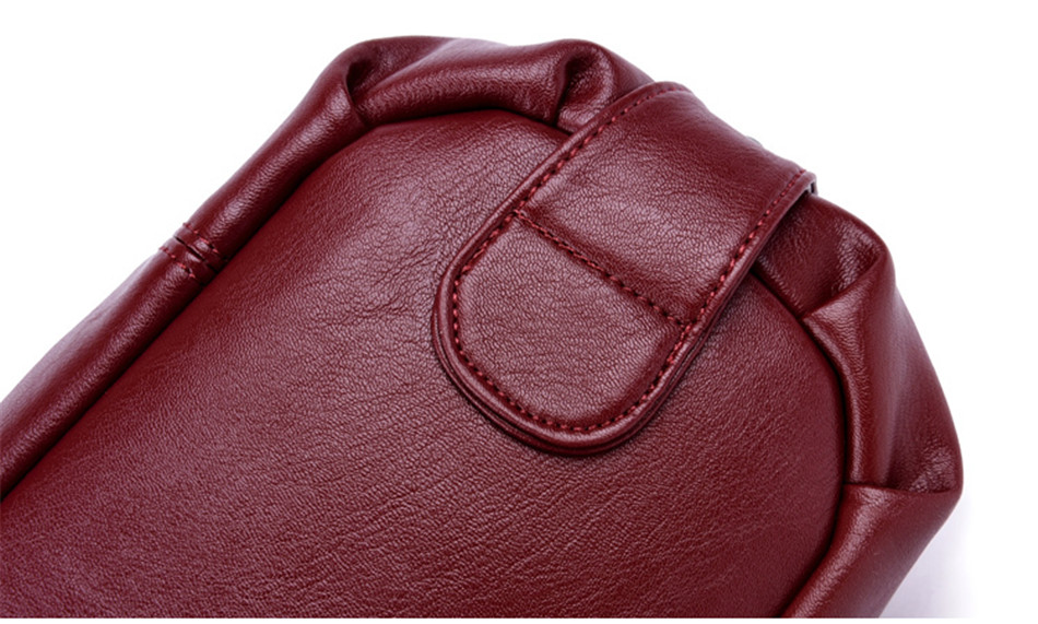 Soft Leather Tassel Luxury Handbags Women Bags Designer Handbags High Quality Ladies Crossbody Hand Tote Bags For Women 2020