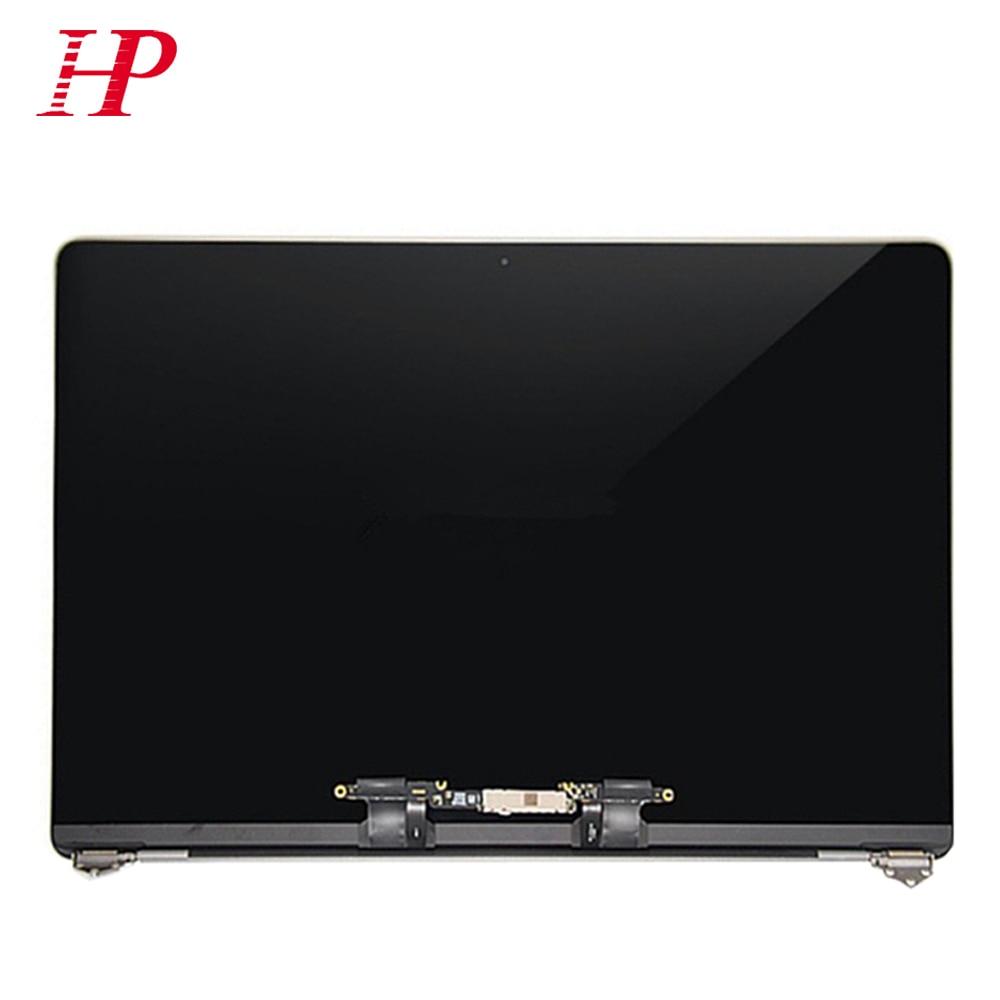 все цены на Genuine For Apple Macbook Pro 15'' Retina Touch Bar A1707 LCD Screen Display Assembly 2016 2017 EMC3072 2880*1800 онлайн