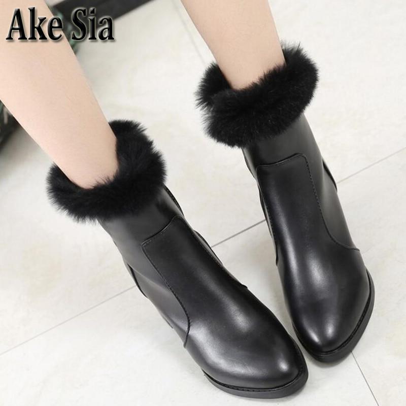 Ake Sia International Style Women Fashion Winter Hairy Botas High Bottine Jackboots Pump Chunky Heels Platfomrs Shoes Boots F273 handbook of international economics 3