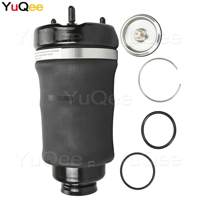 New Mercedes W164 Front Shock Absorber Air Suspension Repair kit Air Spring Air Bag 1643206013 1643205813 1643204613 44156251