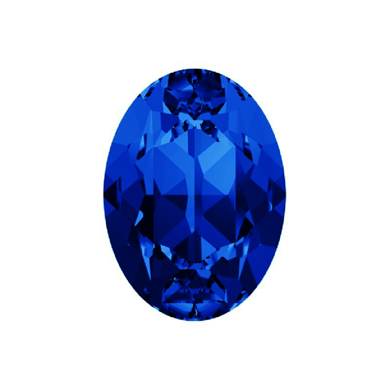 #4120 10*14mm 13*18mm 18*25mm Capri Blue Fancy Loose Rhinestone Crystal Pointback Oval Strass For Clothes lole капри lsw0923 lively capri m evening blue