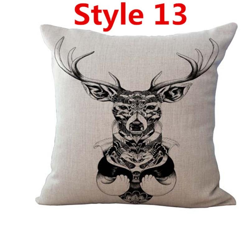 Fashion Hoge Kwaliteit Animal Olifant Rhino Uil Pauw Zebra Auto ...
