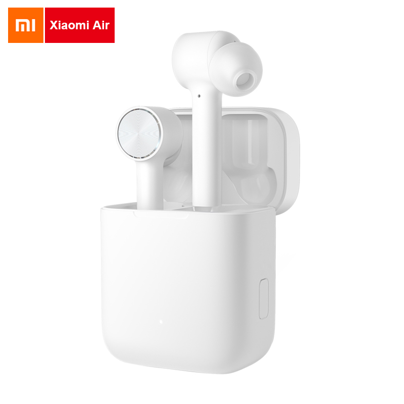 100 Original Xiaomi Air Wireless Bluetooth Earphone MI mini TWS HD Sound Headset Headphones With Mic