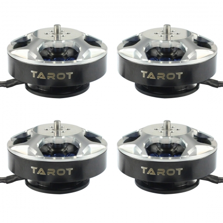 4pcs TAROT 5008 340KV 4kg Efficiency Motor TL96020 for T960 T810 Multicopter Hexacopter Octacopter Drone tarot multi rotor brushless motor tl96020 5008 340kv free shipping with tracking page 1 page 1 page 3 page 5