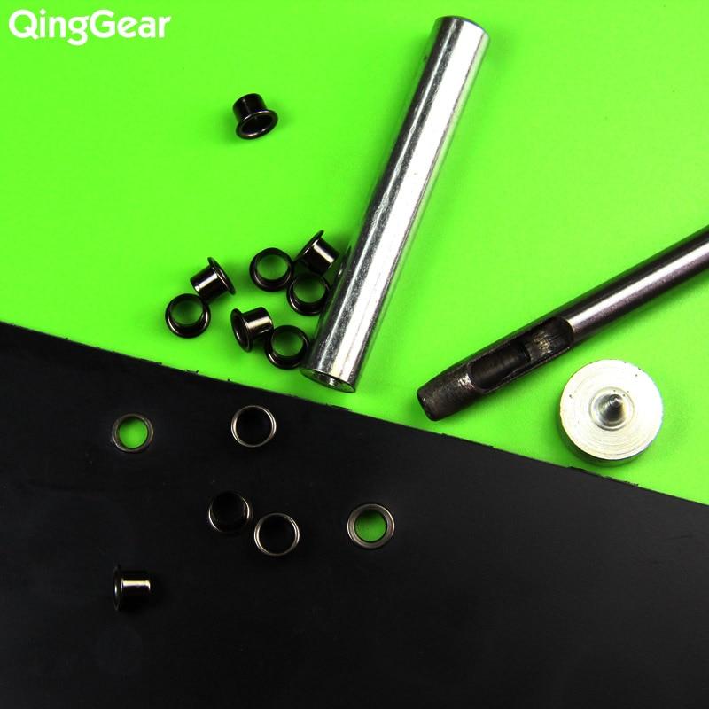 Ausinių skylių perforavimo įrankių rinkinys su 50 kilpų, - Įrankių komplektai - Nuotrauka 4