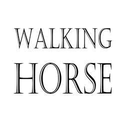 HDARTISAN стены книги по искусству Картина на холсте животных печати прогулки лошадь для гостиная домашний Декор без рамки