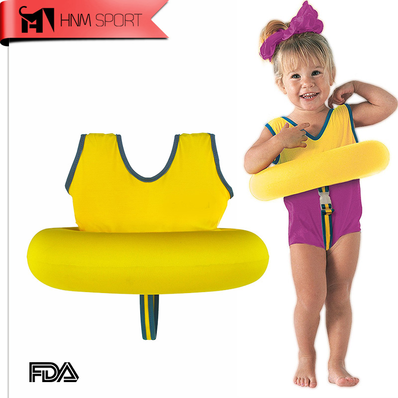 Hnm Sport Kids Life Jacket Vest Swimming Boys Girls Children 39 S Swim School Tot Trainer Swimming