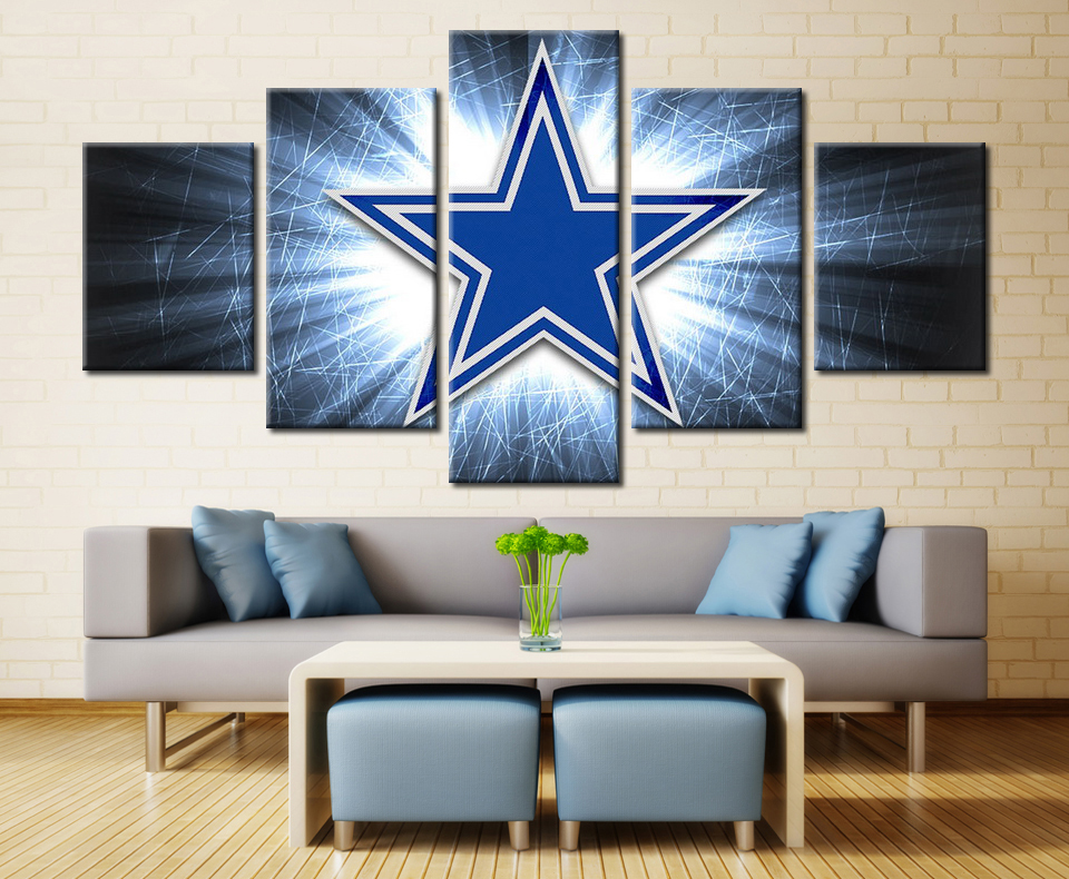 Nfl Wall Art nfl pictures promotion-shop for promotional nfl pictures on
