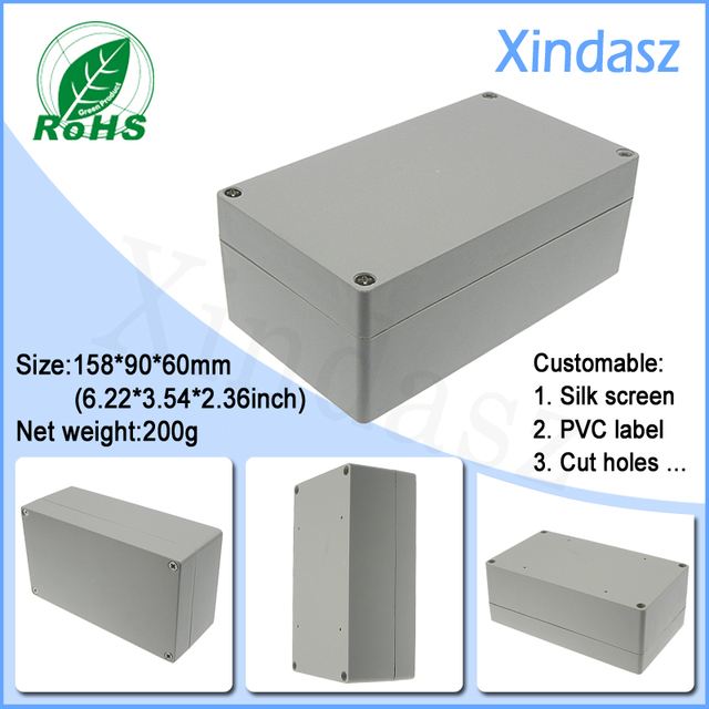 1589060mm Water Proof Enclosure Ip65 Plastic Cheap Outdoor