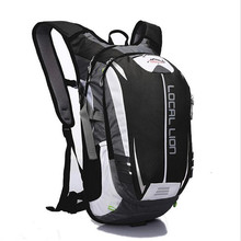 18L велосипедная сумка для езды на велосипеде, велосипедная сумка, спортивный рюкзак MTB, уличные сумки для катания на лыжах, альпинизма, пешего туризма, бега, велоспорта
