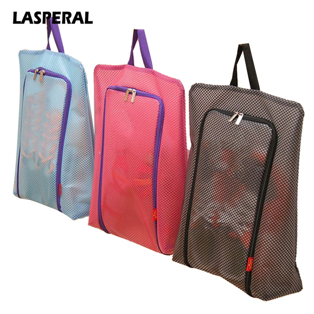 Travel Home Luggage Storage Bag Clothes Shoes Storage Organizer Waterproof Basket travel Handbag Necessities items Supplies