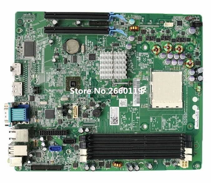 High quality desktop motherboard for 580 SFF 0YKH50 Fully tested replacement rc car body shell spare part