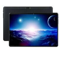 2.5D Многофункциональный 10,1 дюймовый планшет enfant Youtube Восьмиядерный 4 Гб ОЗУ 64 Гб ПЗУ 3g 4G LTE Android 9,0 планшет gps wifi 1280X800 ips