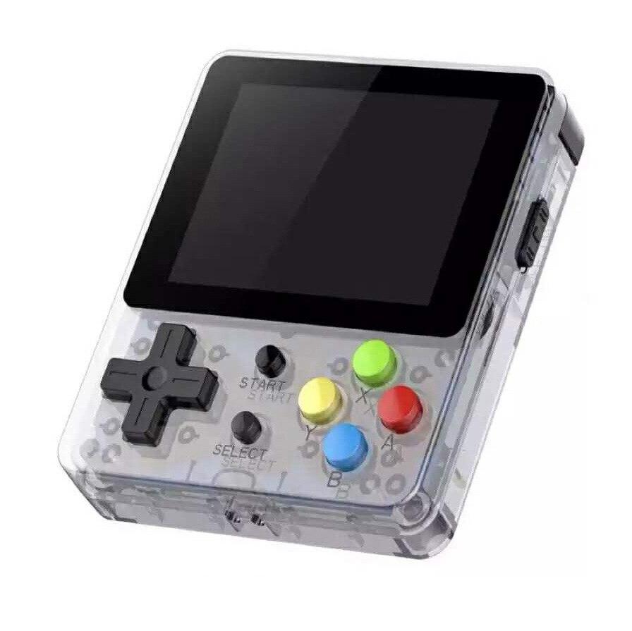 LDK jeu 2.6 pouces écran Mini Console de jeu portable nostalgique pour enfants jeux rétro Mini famille TV Consoles vidéo lecteur enfant