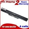 14.8 V 2200 mah bateria do portátil para SONY VAIO Fit série 14E para SONY VAIO Fit série 15E VGP-BPS35 VGP-BPS35A frete grátis