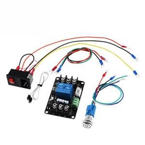 3D Printer Power Monitoring Mo