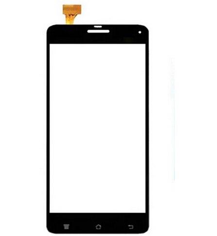100 tested Original black New 5 0 Gigabyte GSmart Guru G1 SmartPhone touch Screen Panel