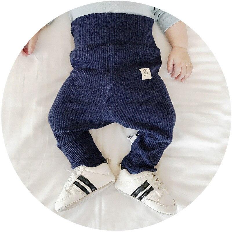 Baby Pants Leggings Trousers Cotton Autumn Spring Kids