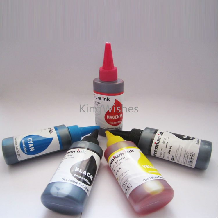5 color dye ink pic 1