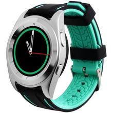 Nuevo Reloj Inteligente G6 relogio Smartwatch MTK2502 Deportes monitor de ritmo cardíaco Reloj de Pulsera elegante Reloj de la electrónica para el iphone android